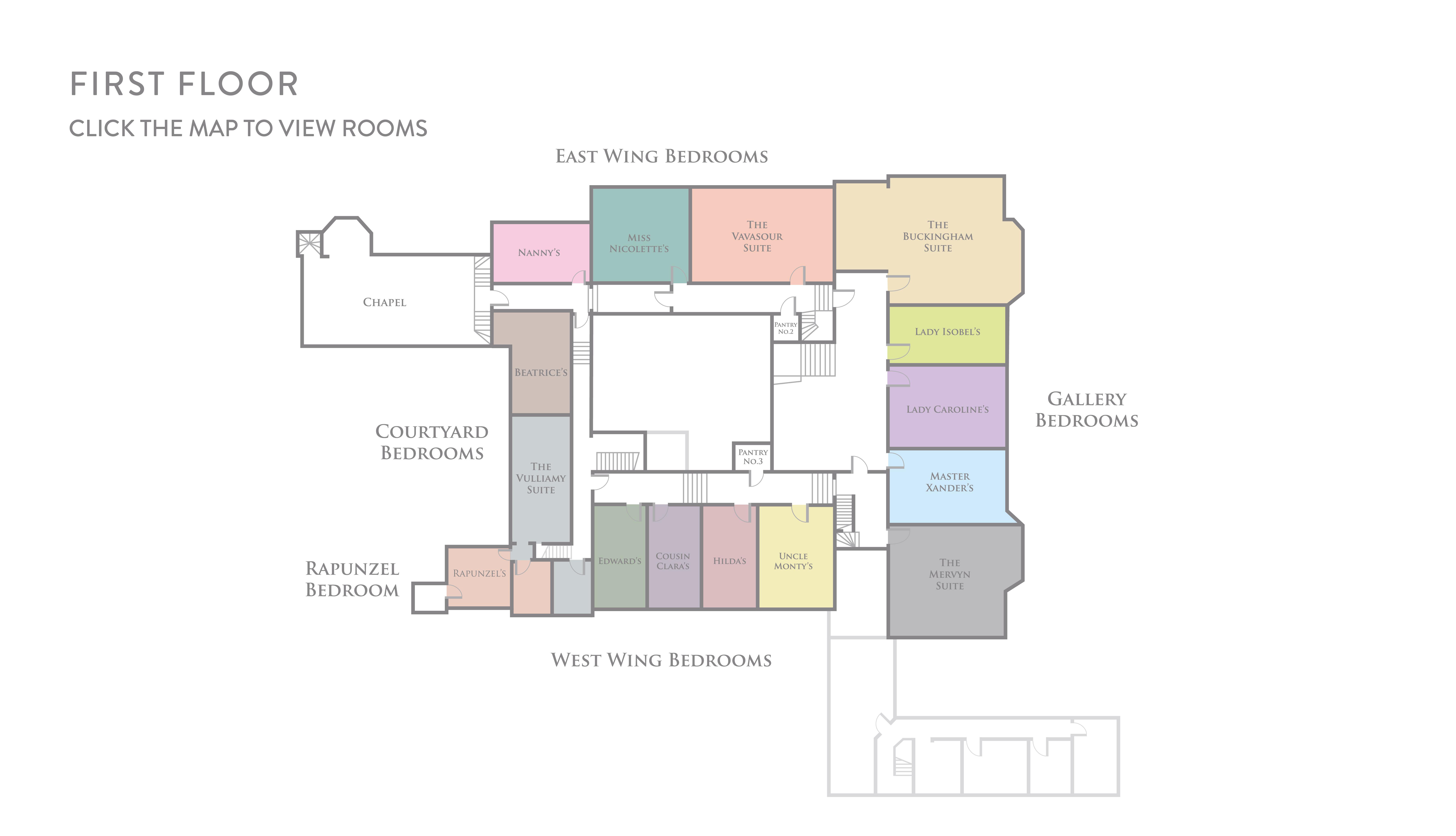Virtual Wedding Venue Tour