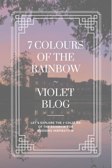 Violet Blog