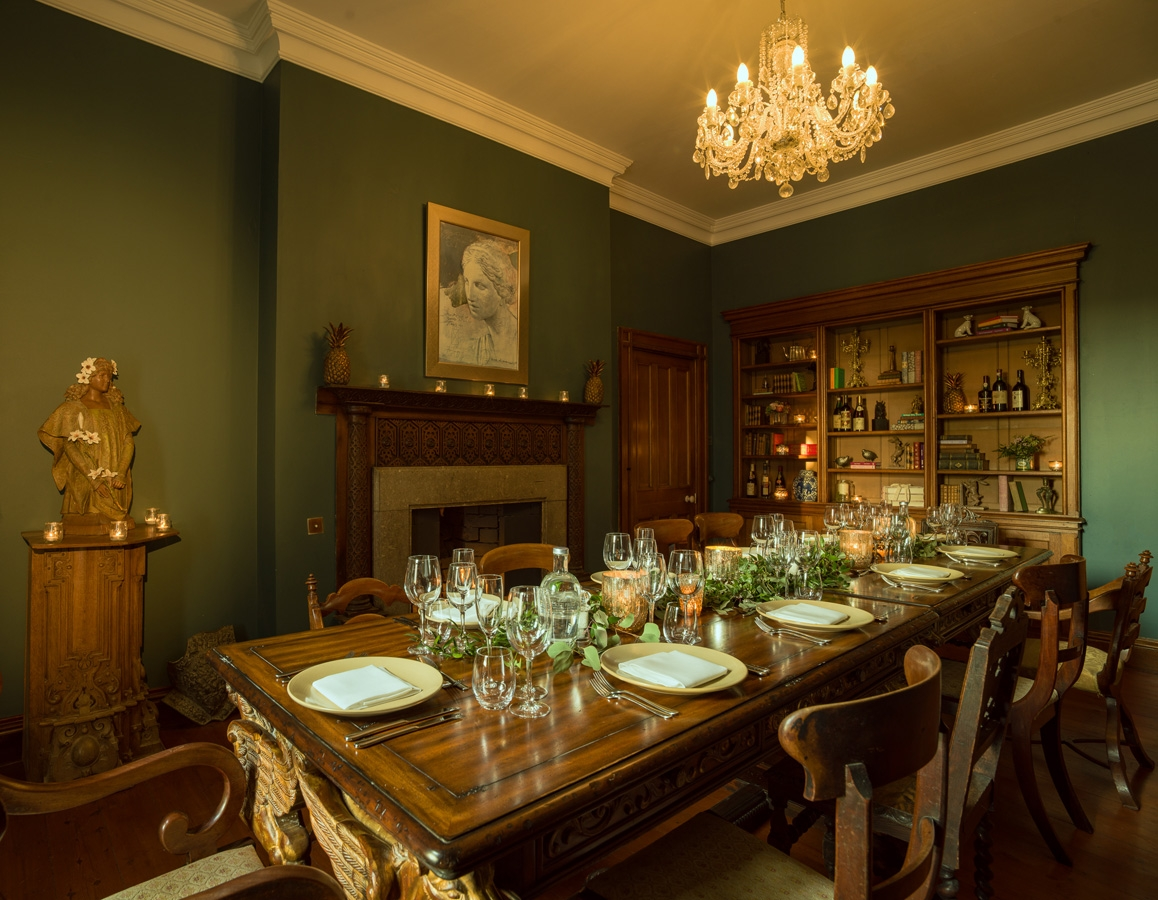 Jefferson Room Dining