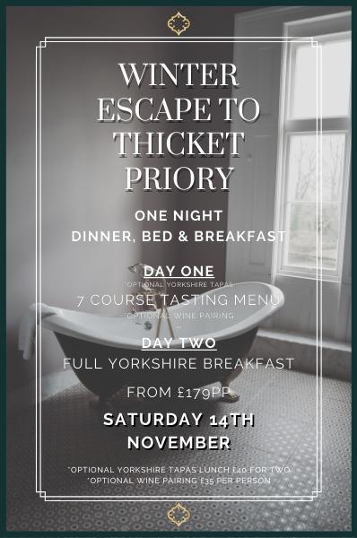 Luxury Escape