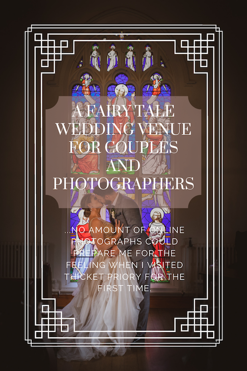 A FAIRY TALE WEDDING VENUE FOR COUPLES AND PHOTOGRAPHERS