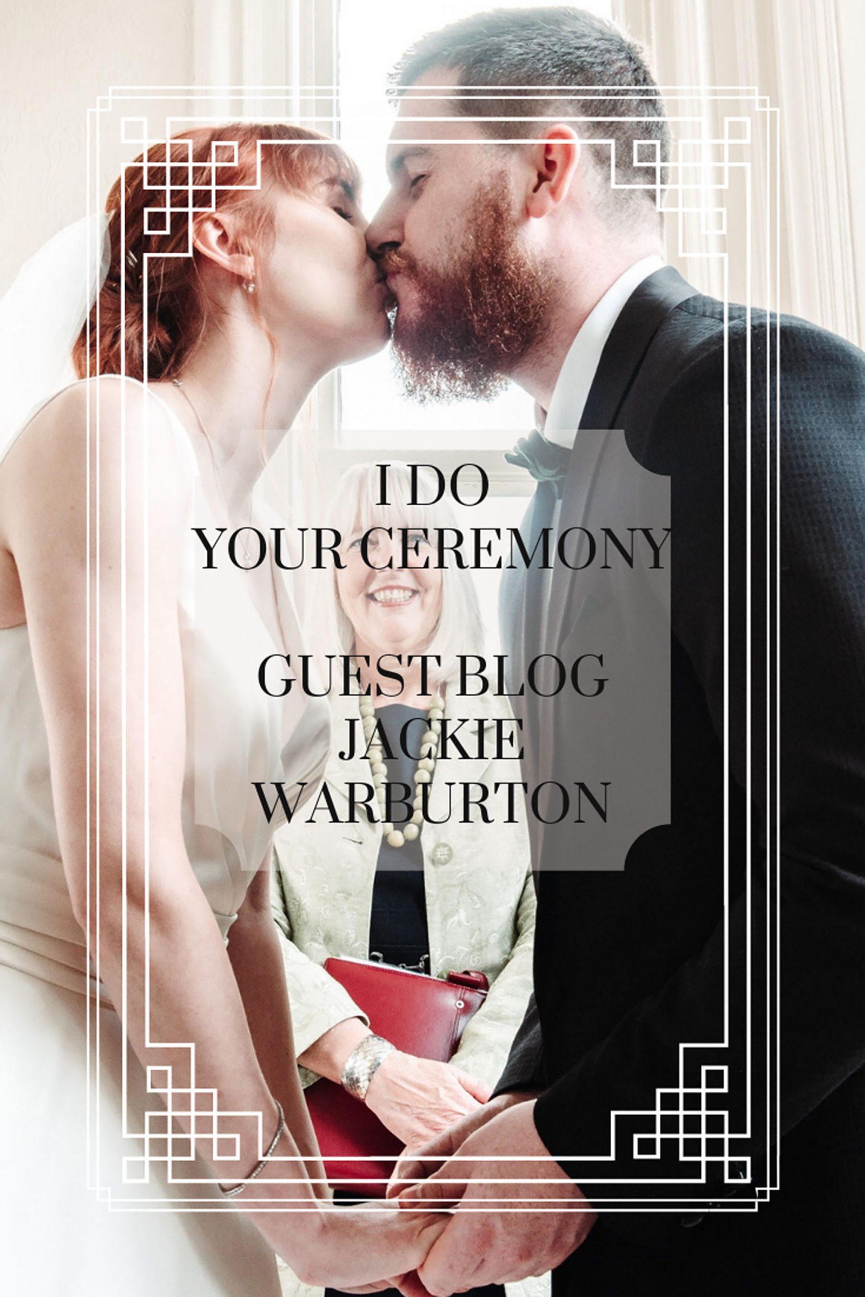 I Do Your Ceremony